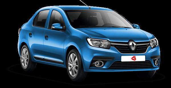 Аренда Renault Logan 2 в Калининграде